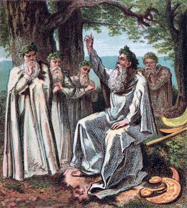 Druides I