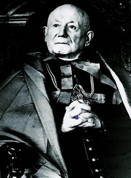 Mgr Saliège