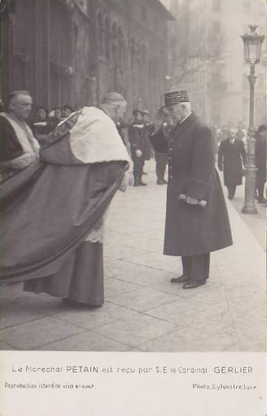 Philippe_Pétain_et_le_cardinal_Gerlier
