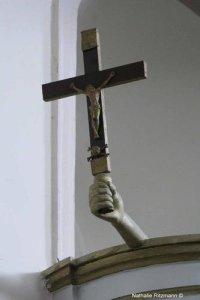 La Croix mission