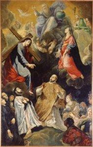 Le sédévacantisme est une erreur et un péché grave : Anti-papes... Vignon_loyola-orl