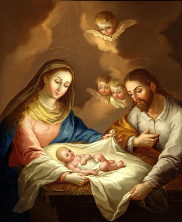 Nativité - Noël