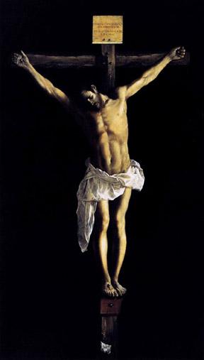 [zurbaran-crucifixion.jpg]