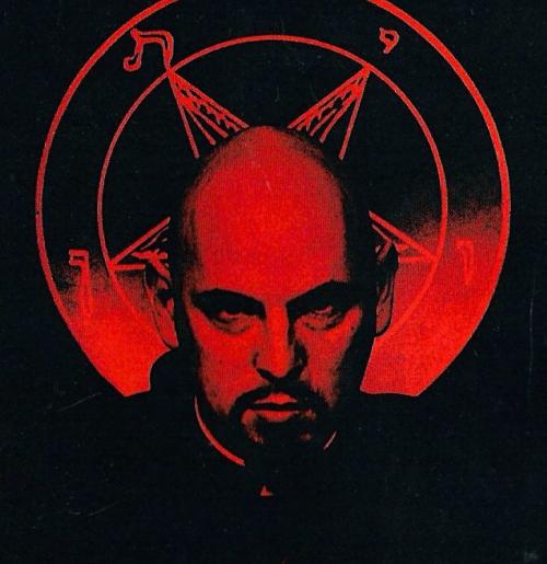 Le Hellfest de Satan !