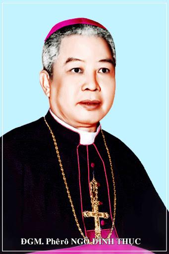 Mgr Ngô-Dinh-Thuc