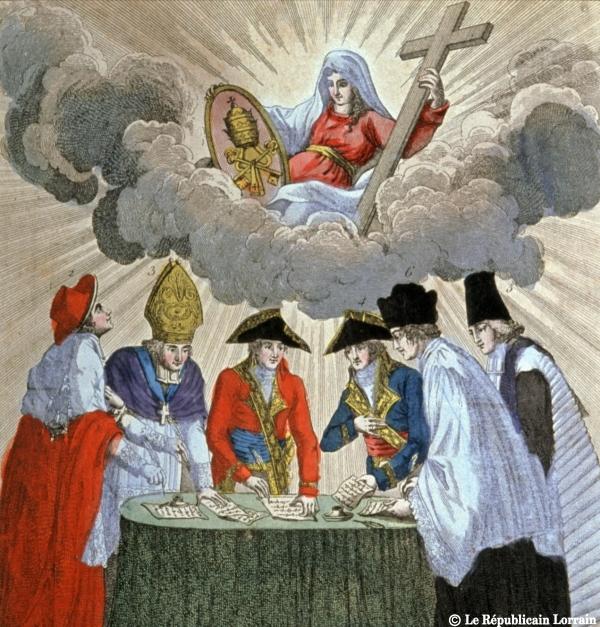 napoleon-bonaparte-signe-le-concordat-avec-pie-vii-le-15-juillet-1801