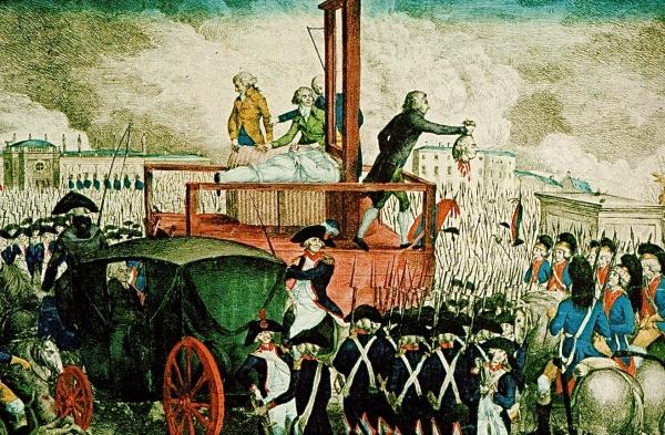 execution-de-louis-xvi