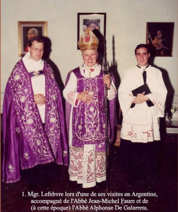 Mgr Lefebvre II