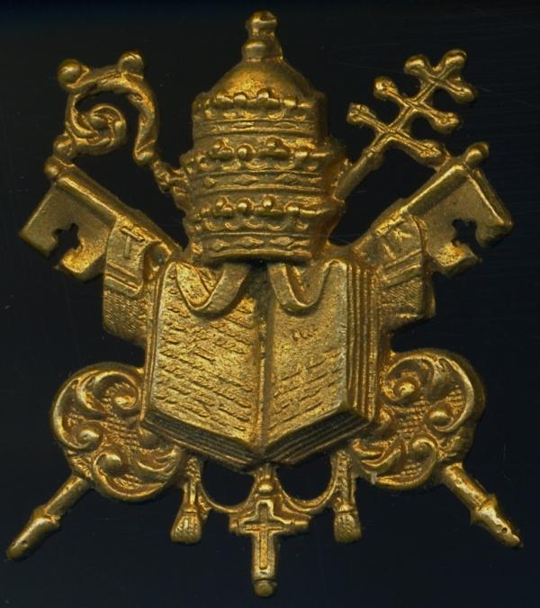 Armes pontificales