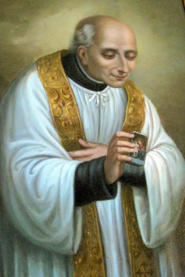 Saint Vicent Palloti