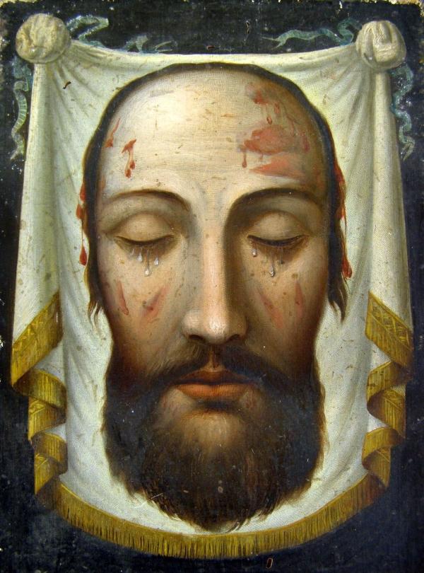 Sainte Face Rome