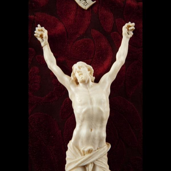 Crucifix Janséniste I