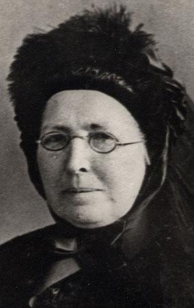 Melanie Calvat