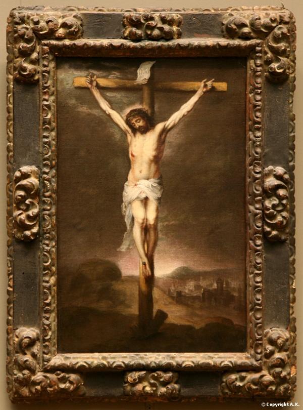 Crucifixn X